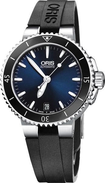 Женские часы Oris 733-7652-41-35RS oris 658