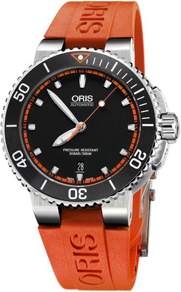 Мужские часы Oris 733-7653-41-28RS