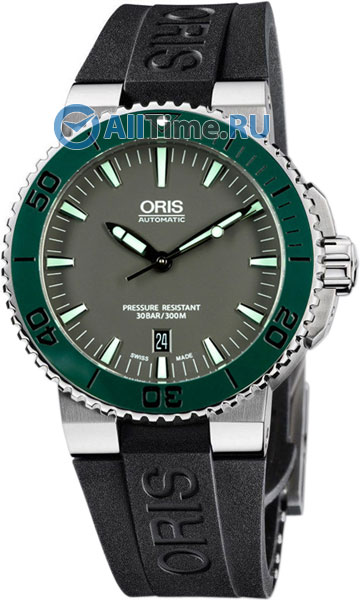 Мужские часы Oris 733-7653-41-57RS