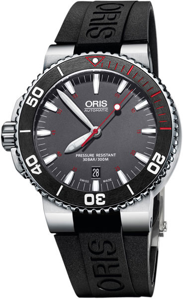 Мужские часы Oris 733-7653-41-83-set-RS часы oris regulateur 649 7541 7164 set rs