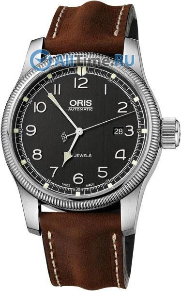 Мужские часы Oris 733-7669-40-84-set