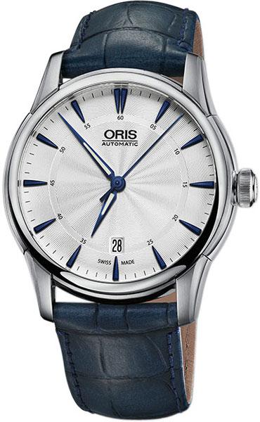 Мужские часы Oris 733-7670-40-31LS мужские часы oris 585 7622 70 64ls