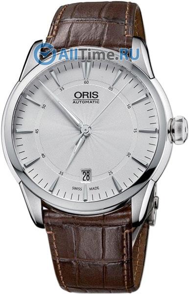 Мужские часы Oris 733-7670-40-51LS
