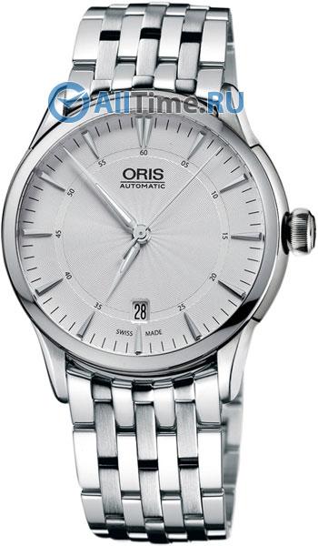 Мужские часы Oris 733-7670-40-51MB oris 658