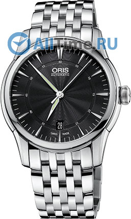 Мужские часы Oris 733-7670-40-54MB