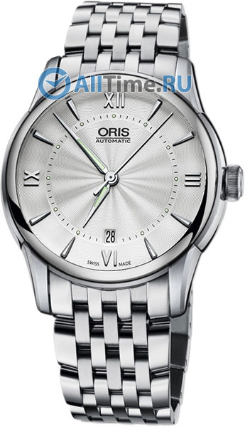 Мужские часы Oris 733-7670-40-71MB oris 658