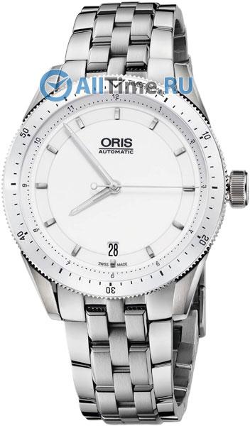 Женские часы Oris 733-7671-41-56MB oris 658