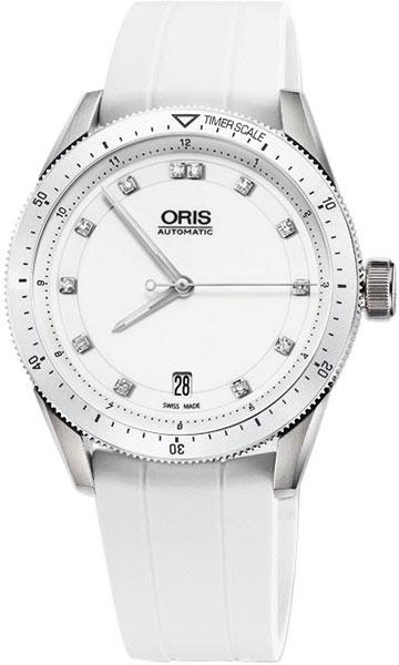 Женские часы Oris 733-7671-41-96RS oris 643 7636 71 91 rs