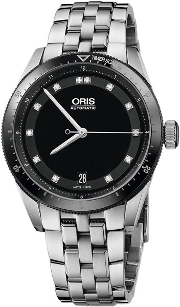 Женские часы Oris 733-7671-44-94MB oris 658