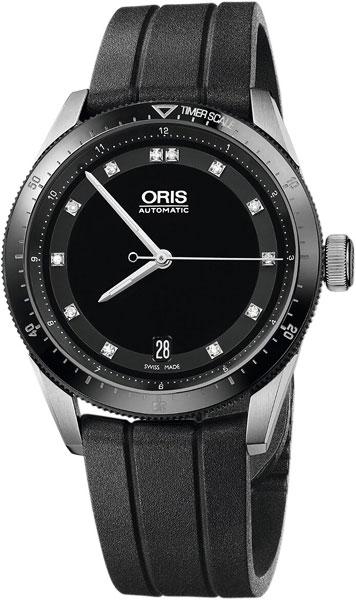 Женские часы Oris 733-7671-44-94RS oris 658