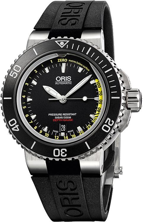 Мужские часы Oris 733-7675-41-54-set мужские часы oris 733 7730 41 54rs
