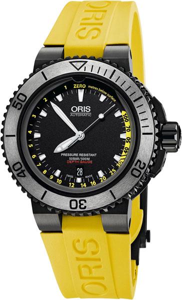 Мужские часы Oris 733-7675-47-54-set