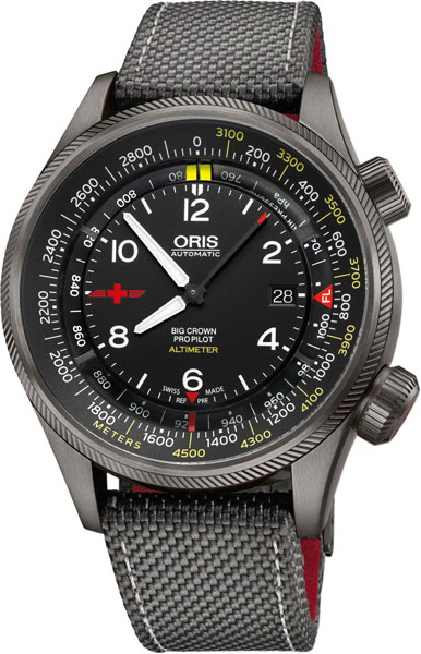 Мужские часы Oris 733-7705-42-64LS мужские часы oris 585 7622 70 64ls