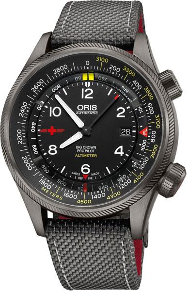 Мужские часы Oris 733-7705-42-64LS мужские часы oris 755 7691 40 54mb