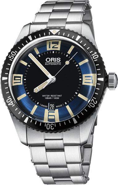 Мужские часы Oris 733-7707-40-35MB