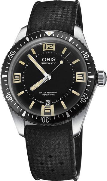Мужские часы Oris 733-7707-40-64RS