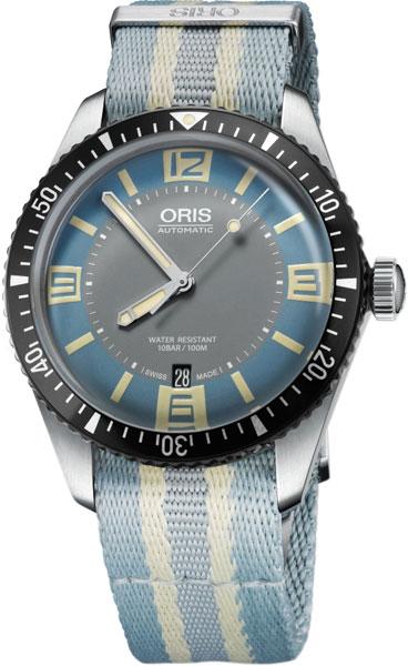 Мужские часы Oris 733-7707-40-65FC мужские часы oris 755 7691 40 54mb