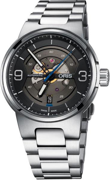 Мужские часы Oris 733-7707-40-64MB Мужские часы Jacques Lemans 1-1740D