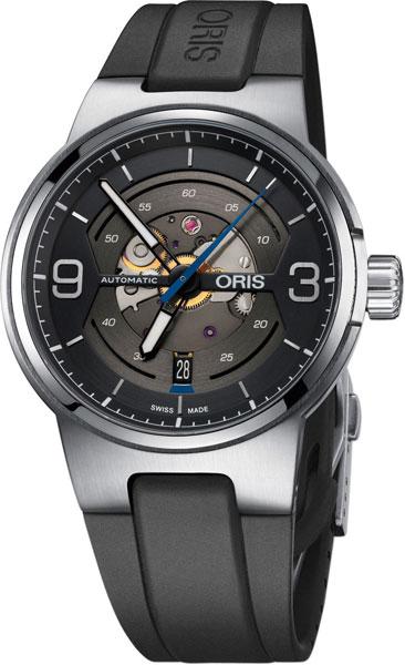 Мужские часы Oris 733-7716-41-64RS мужские часы oris 733 7730 41 54rs