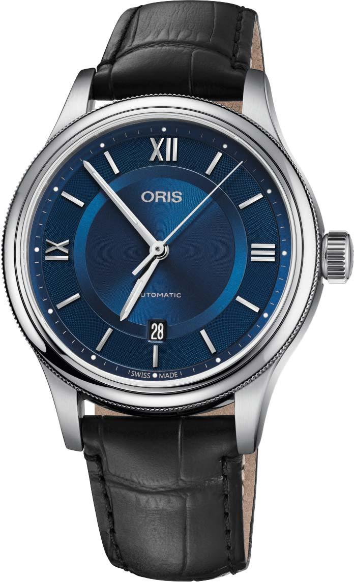Мужские часы Oris 733-7719-40-75LS