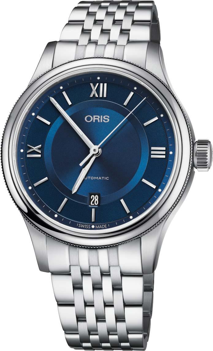 Мужские часы Oris 733-7719-40-75MB