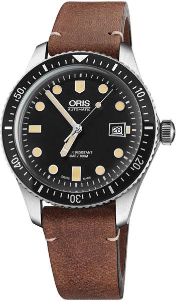 Мужские часы Oris 733-7720-40-54LS oris 643 7636 71 91 rs