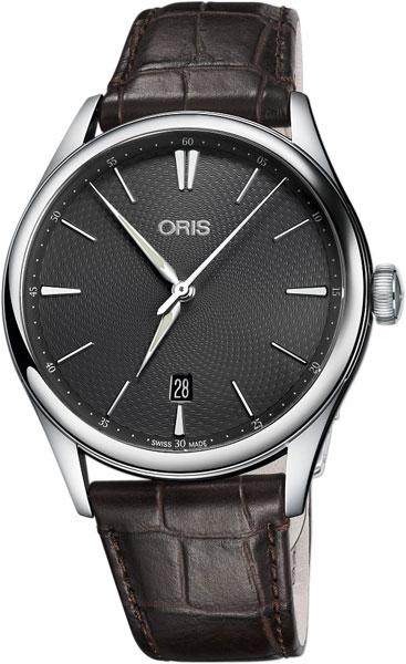 Мужские часы Oris 733-7721-40-53LS мужские часы oris 755 7742 40 53ls
