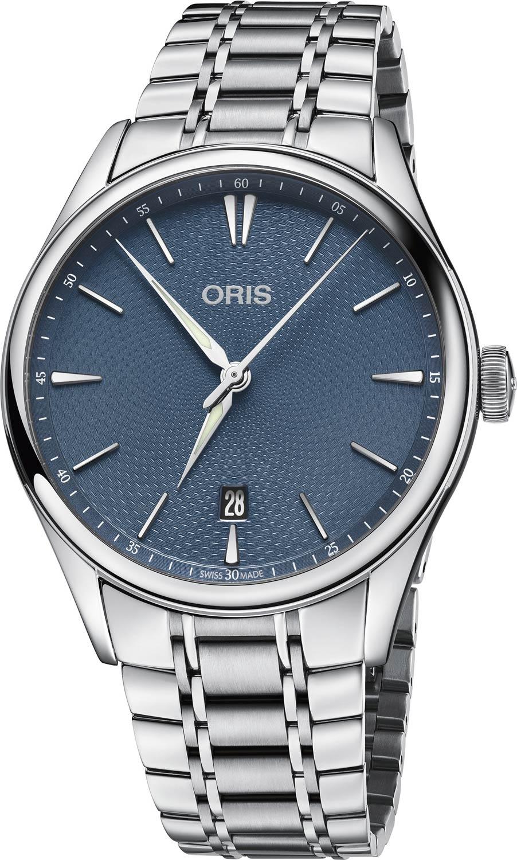 Мужские часы Oris 733-7721-40-55MB