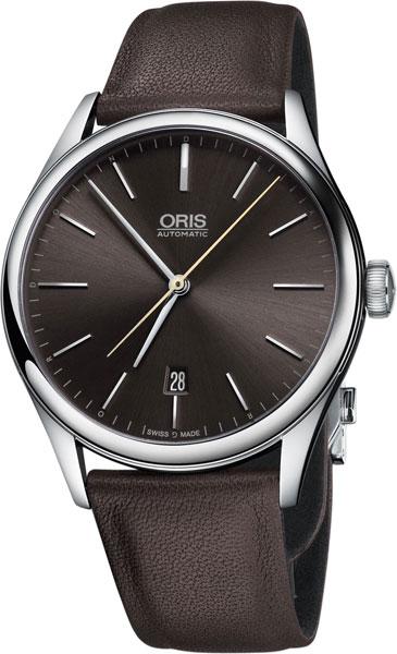 Мужские часы Oris 733-7721-40-83LS мужские часы oris 585 7622 70 64ls