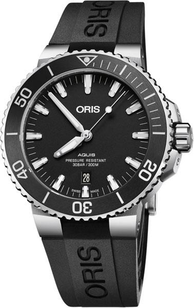 Мужские часы Oris 733-7730-41-54RS мужские часы oris 733 7730 41 54rs