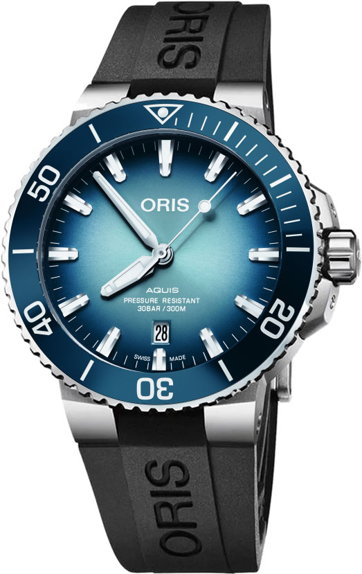 Мужские часы Oris 733-7730-41-75RS