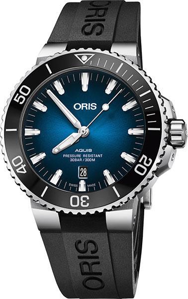 Мужские часы Oris 733-7730-41-85RS мужские часы oris 643 7654 71 85rs