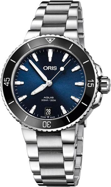 Женские часы Oris 733-7731-41-35MB мужские часы oris 733 7707 40 35mb