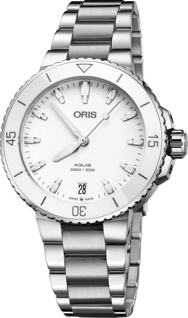 цена на Женские часы Oris 733-7731-41-51MB