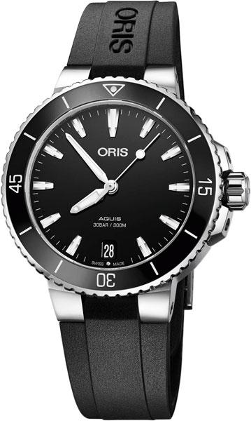 Женские часы Oris 733-7731-41-54RS женские часы oris 561 7718 43 73mb