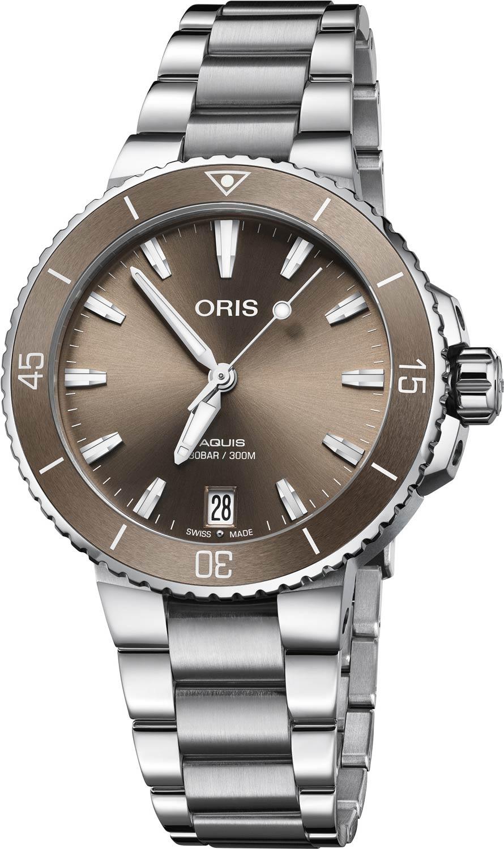 цена на Женские часы Oris 733-7731-41-56MB