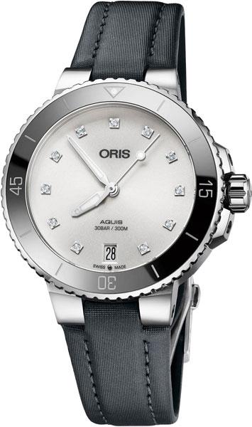 Женские часы Oris 733-7731-41-91FC
