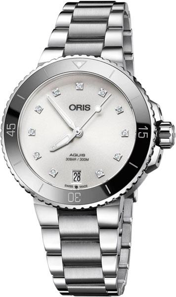 Женские часы Oris 733-7731-41-91MB цена