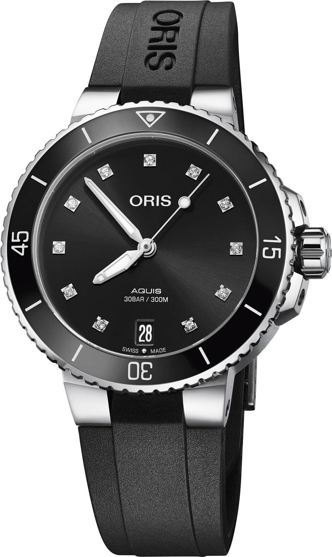 Женские часы Oris 733-7731-41-94RS