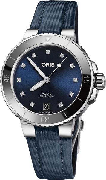 цена на Женские часы Oris 733-7731-41-95FC