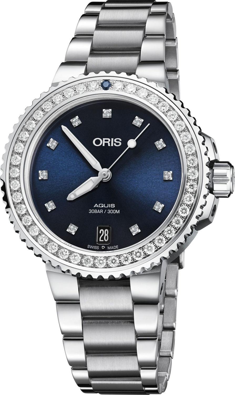 Женские часы Oris 733-7731-49-95MB