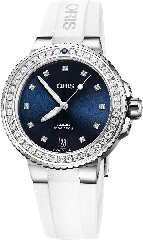 Женские часы Oris 733-7731-49-95RS