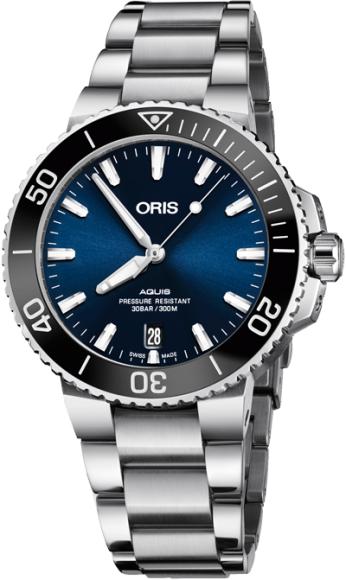 Мужские часы Oris 733-7732-41-35MB