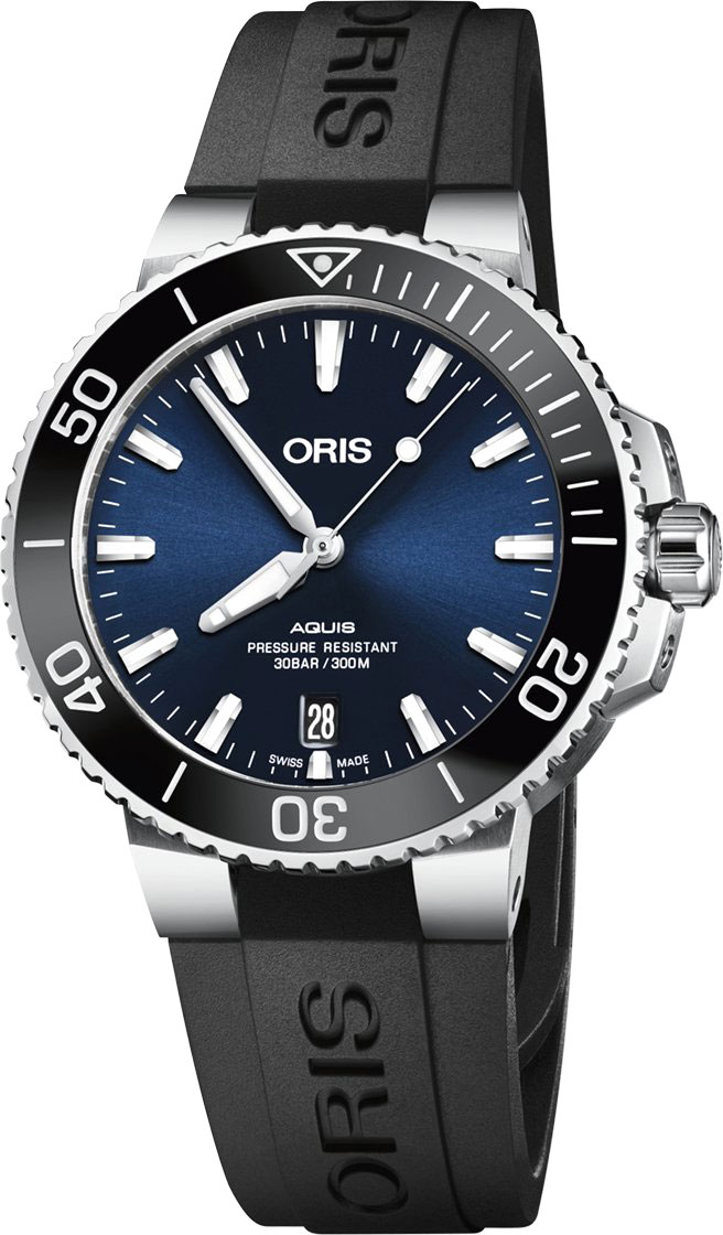 Мужские часы Oris 733-7732-41-35RS