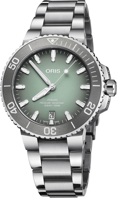 Мужские часы Oris 733-7732-41-37MB