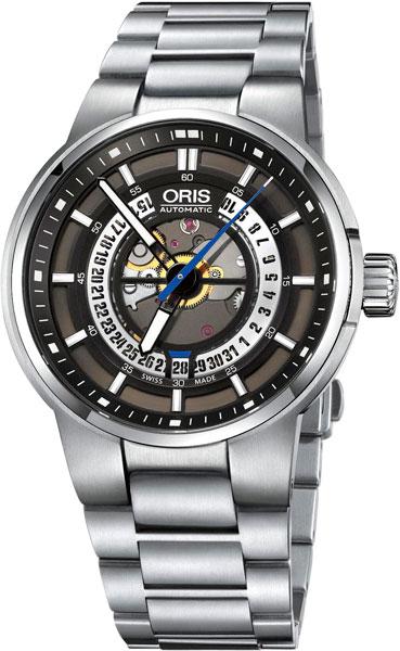 Мужские часы Oris 733-7740-41-54MB мужские часы oris 755 7691 40 54mb