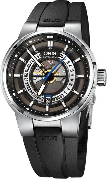 Мужские часы Oris 733-7740-41-54RS мужские часы oris 733 7730 41 54rs