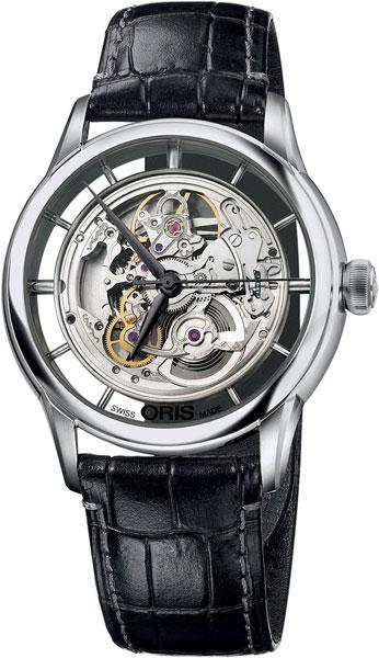 Мужские часы Oris 734-7684-40-51LS