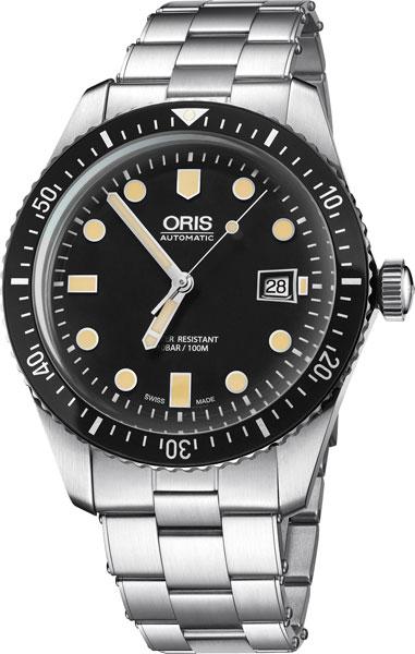 Мужские часы Oris 734-7720-40-54MB мужские часы oris 582 7689 40 54mb