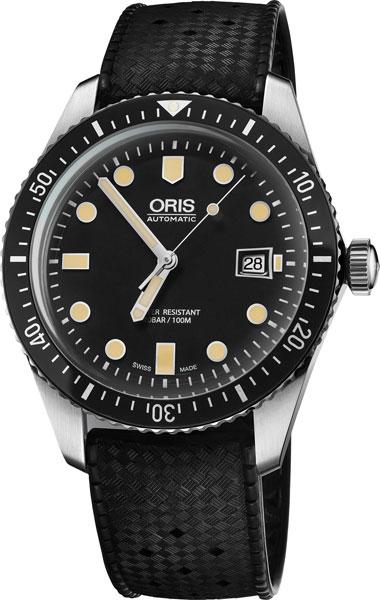 Мужские часы Oris 734-7720-40-54RS мужские часы oris 734 7714 40 54mb